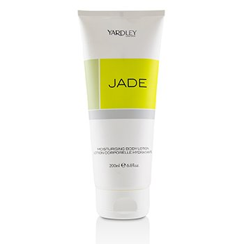Yardley London Jade Moisturising Body Lotion