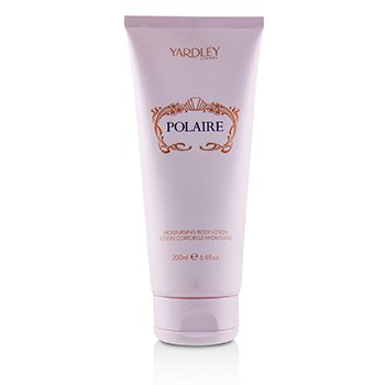 Yardley London Polaire Moisturising Body Lotion