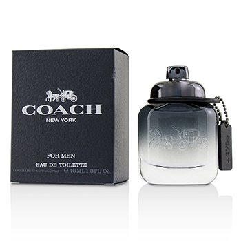 Coach For Men Eau De Toilette Spray