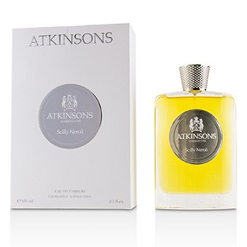 Atkinsons Scilly Neroil Eau De Parfum Spray