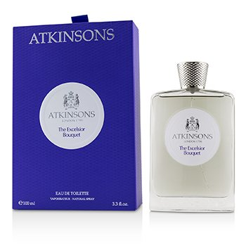 Atkinsons The Excelsior Bouquet Eau De Toilette Spray