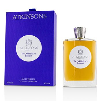 Atkinsons The Odd Fellows Bouquet Eau De Toilette Spray
