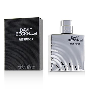 David Beckham Respect Eau De Toilette Spray