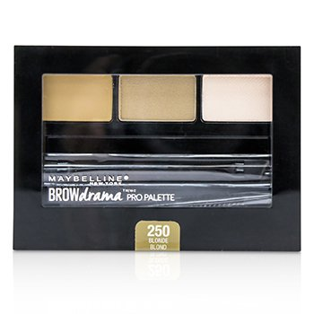 Maybelline Brow Drama Pro Palette - # 250 blonde