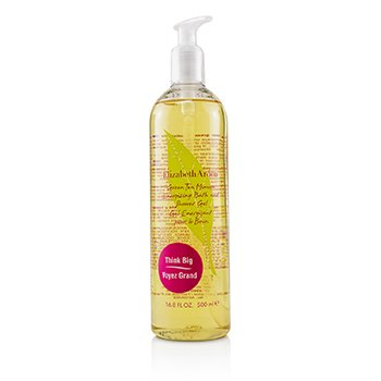 Elizabeth Arden Green Tea Mimosa Energizing Bath & Shower Gel