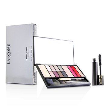 Lancome Labsolu Palette Complete Look - # Parisienne Chic