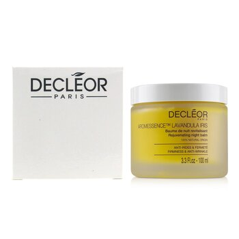 Decleor Aromessence Iris Rejuvenating Night Balm - Salon Size