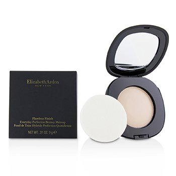 Elizabeth Arden Flawless Finish Everyday Perfection Bouncy Makeup - # 01 Porcelain