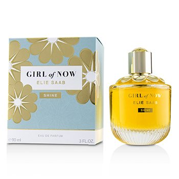 Elie Saab Girl Of Now Shine Eau De Parfum Spray