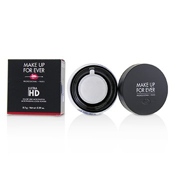 Make Up For Ever Ultra HD Microfinishing Loose Powder - # 01 Translucent
