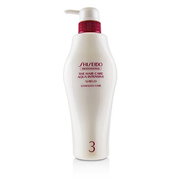 Shiseido The Hair Care Aqua Intensive Shield (Damaged Hair)