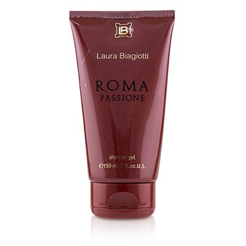 Laura Biagiotti Roma Passione Shower Gel