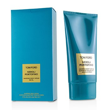 Tom Ford Private Blend Neroli Portofino Warming Body Scrub