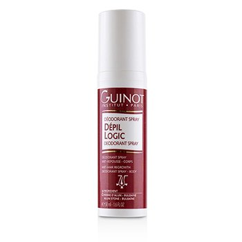 Guinot Depil Logic Deodorant Spray
