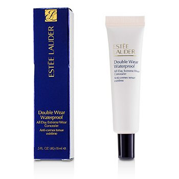 Estee Lauder Double Wear Waterproof All Day Extreme Wear Concealer - # 1C Light (Cool)