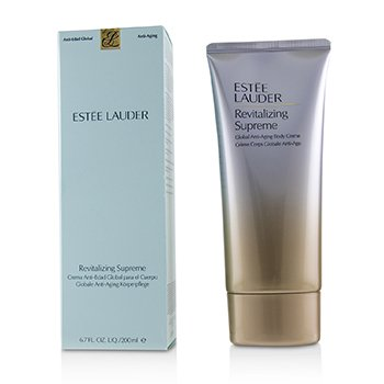 Estee Lauder Revitalizing Supreme Global Anti-Aging Body Creme