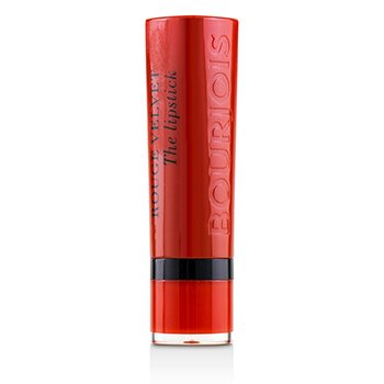 Bourjois Rouge Velvet The Lipstick - # 07 Joli Carminois