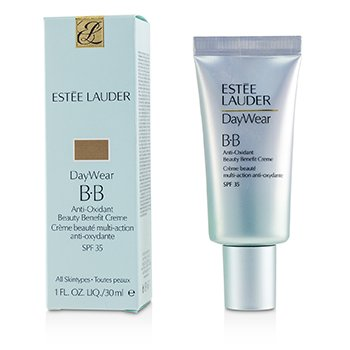 Estee Lauder DayWear BB Anti Oxidant Beauty Benefit Creme SPF 35 - # 2.5 Medium/Deep