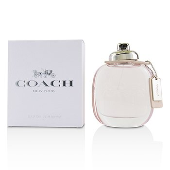 Coach Eau De Toilette Spray