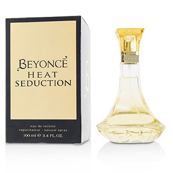 Beyonce Heat Seduction Eau De Toilette Spray