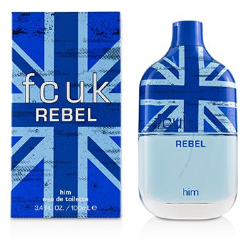 French Connection UK Fuck Rebel Eau De Toilette Spray