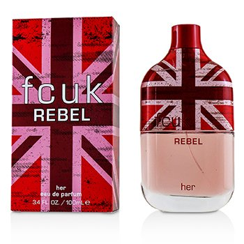 French Connection UK Fcuk Rebel Eau De Toilette Spray