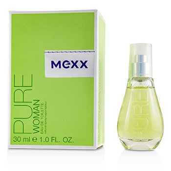 Mexx Pure Eau De Toilette Spray