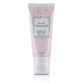 Fresh Honeysuckle Moisturizing Hand Cream