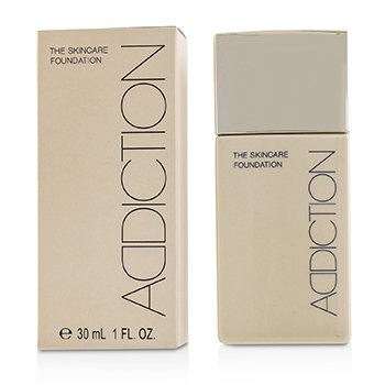 ADDICTION The Skincare Foundation SPF 25 - # 009 (Rose Beige)