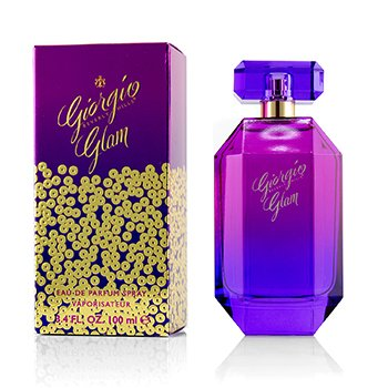 Giorgio Beverly Hills Glam Eau De Parfum Spray