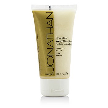 Jonathan Product Create Weightless Smooth No-Frizz Hydrating Balm