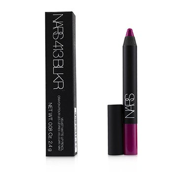 NARS Velvet Matte Lip Pencil - 413 BLKR