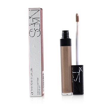 NARS Lip Gloss (New Packaging) - #Soleil Dorient