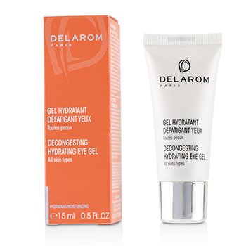 DELAROM Decongesting Hydrating Eye Gel