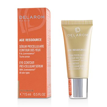 DELAROM Age Ressource Eye Contour Pro-Cellular Serum
