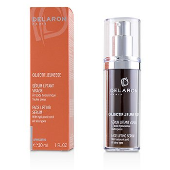 DELAROM Objectif Jeunesse Face Lifting Serum