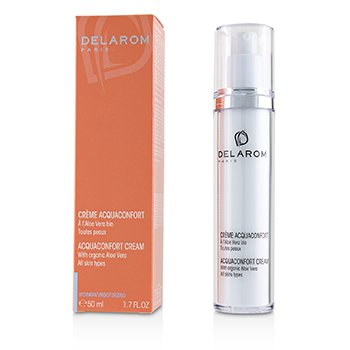 DELAROM Acquaconfort Cream