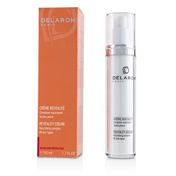 DELAROM Revitality Cream
