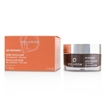 DELAROM Age Ressource Pro-Cellular Cream