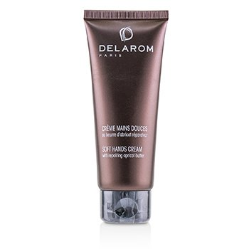 DELAROM Soft Hands Cream