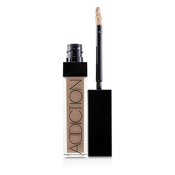 ADDICTION Lip Gloss Pure - # 019 (Vanilla Break) (Unboxed)