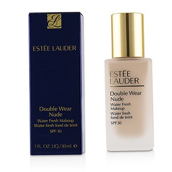 Estee Lauder Double Wear Nude Water Fresh Makeup SPF 30 - # 1C1 Cool Bone