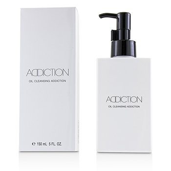 ADDICTION Oil Cleansing Addiction