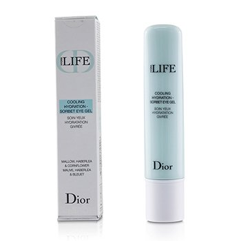Christian Dior Hydra Life Cooling Hydration Sorbet Eye Gel 37949