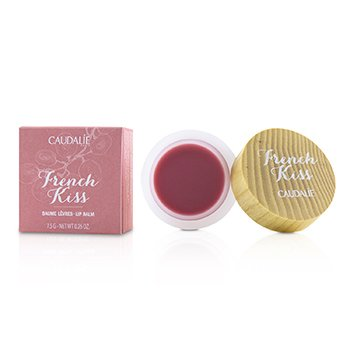 Caudalie French Kiss Lip Balm - Innocence
