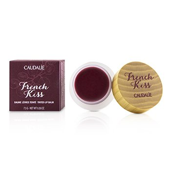 Caudalie French Kiss Tinted Lip Balm - Addiction