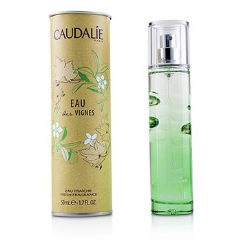 Caudalie Eau De Vignes Fresh Fragrance Spray