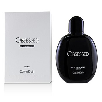 Calvin Klein Obsessed Eau De Parfum Intense Spray
