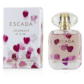 Escada Celebrate N.O.W. Eau De Parfum Spray