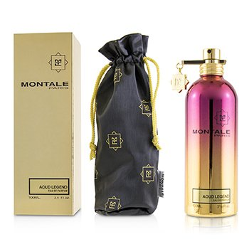 Montale Aoud Legend Eau De Parfum Spray